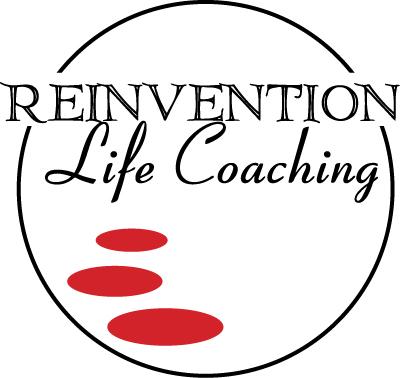 Logo - Reinvention Life Coaching